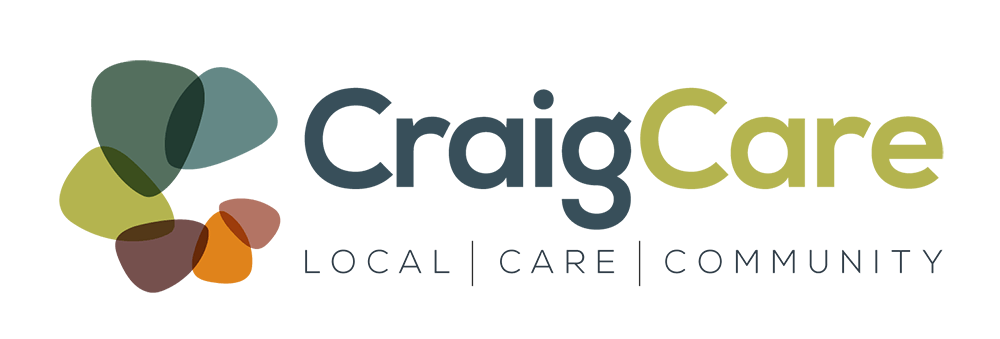 Craig Care Logo