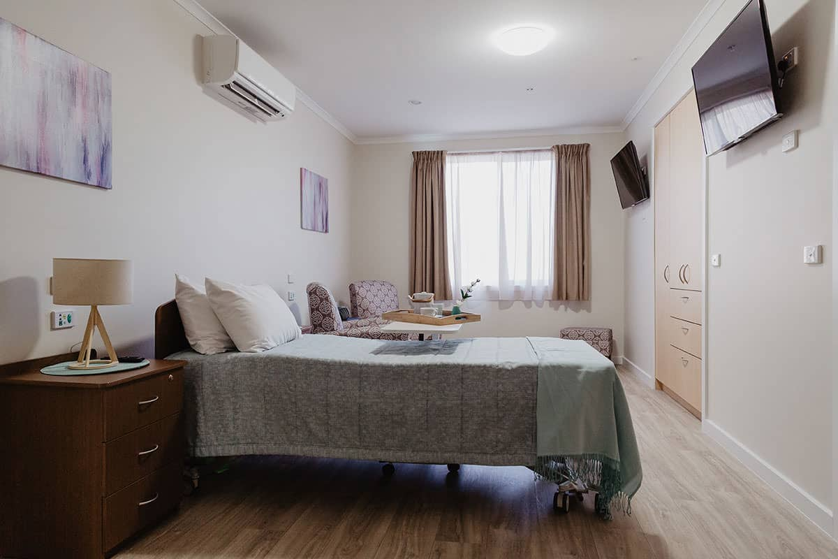 Mornington Single Room