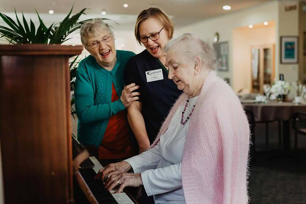 Music at CraigCare