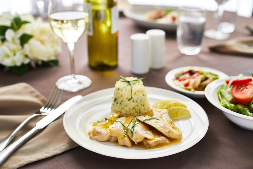 CraigCare-Residential-Aged-Care-Home-Food-Dining-Victoria-Western-Australia