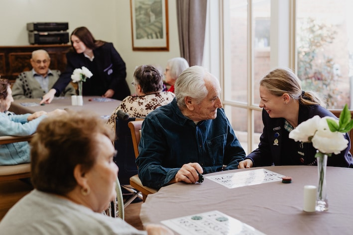 CraigCare-Residential-Aged-Care-Home-Intergenerational-Activities-Victoria-Western-Australia