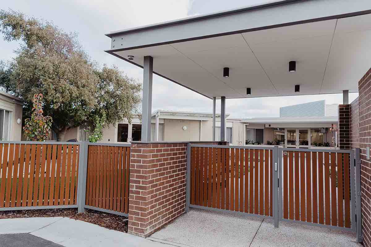 Mornington Aged Care Facility Melbourne