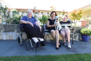 Employer Excellence in Aged Care Award